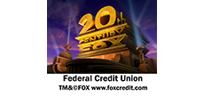 20th Century Fox Federal Credit Union powered by GrooveCar